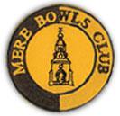 Mere Bowls Club logo