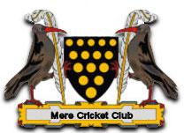 Mere Cricket Club logo