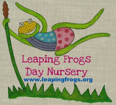 Leaping Frogs