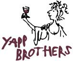 Yapp Brothers wine merchants